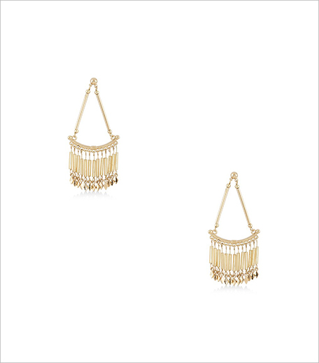 KOOVS Drop Tassel Earrings_Hauterfly