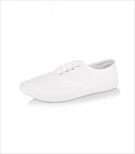 KOOVS Yale Lace Up Shoes_Hauterfly