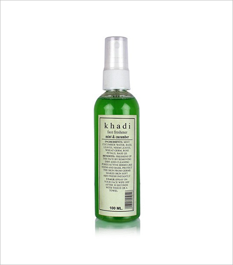 Khadi Face Freshner Mint and Cucumber_Hauterfly