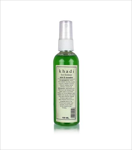 Khadi Face Freshner Mint and Cucumber_Hauterfly