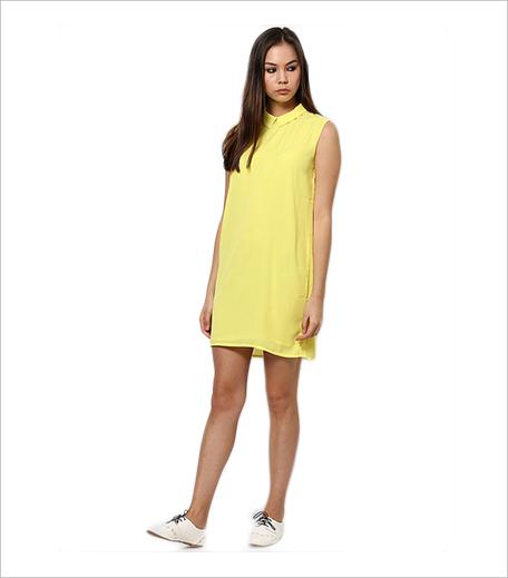 Lara Karen Yellow Dresses_Hauterfly