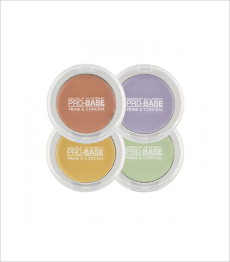 MUA Pro-Base Prime & Conceal Correcting Cream_Hauterfly
