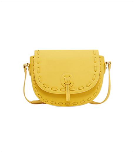 Mango Bag FLAP CROSS-BODY BAG_Hauterfly