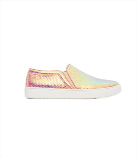 Mango SNAKE-EFFECT SNEAKERS_Hauterfly
