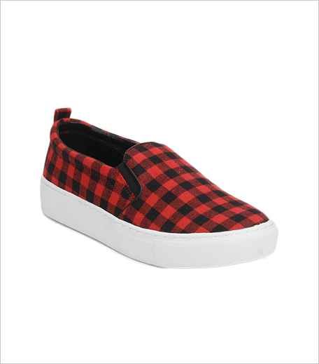 Mango Southe C Red Casual Sneakers From Jabong_Hauterfly