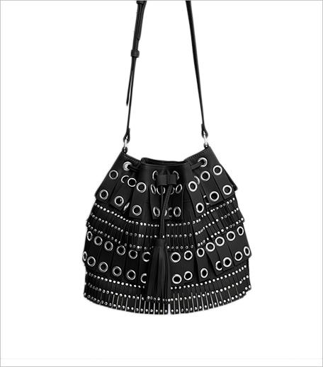 Mango Studded Bucket Bag_Hauterfly