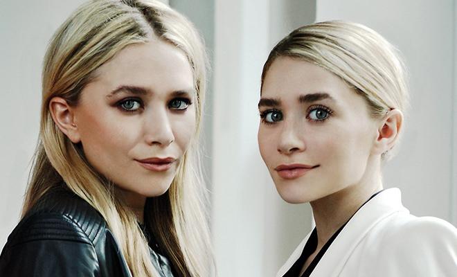 Mary-Kate and Ashley Olsen The Row_Hauterfly