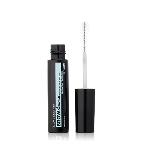 Maybelline New York Brow Drama Sculpting Brow Mascara_Hauterfly