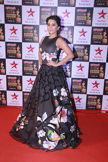Minisha_Lamba_Star_Screen_Awards_Hauterfly