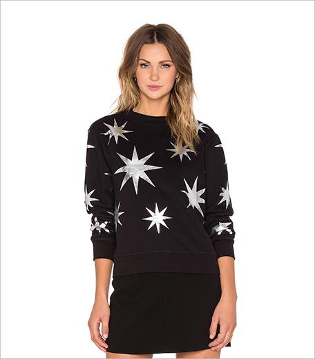 Moschino Star Sweatshirt_Hauterfly