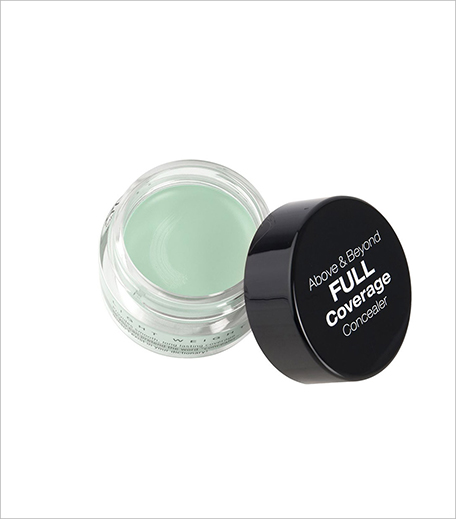 NYX Concealer In A Jar Green_Hauterfly