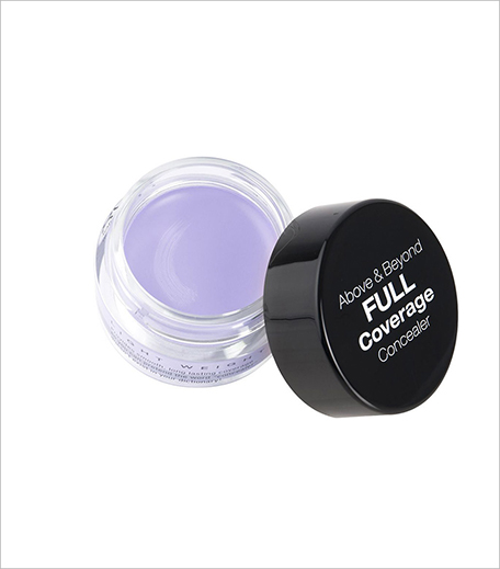 NYX Concealer In A Jar Lavender_Hauterfly