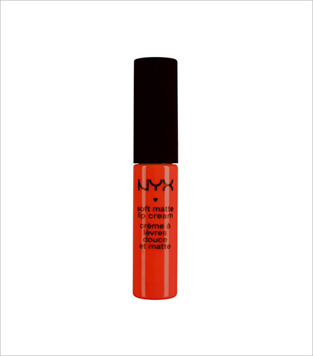 NYX Cosmetics Soft Matte Lip Cream - Morocco_Hauterfly