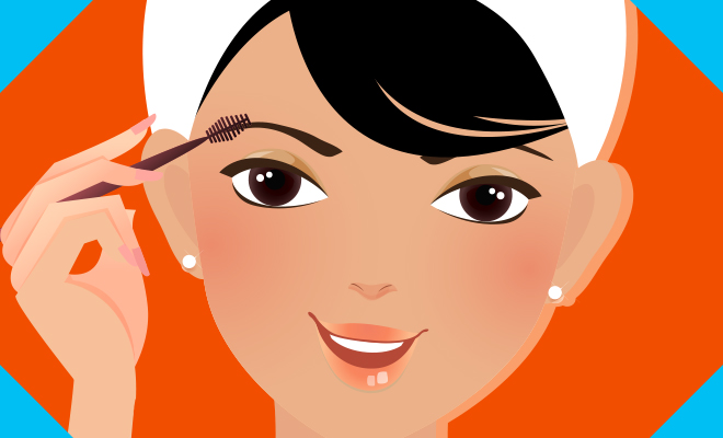 Nail Those Brows_Hauterfly