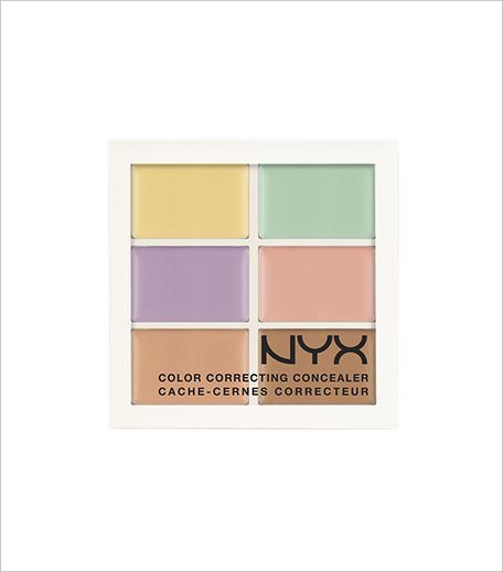 NYX Colour Correcting Palette_Hauterfly