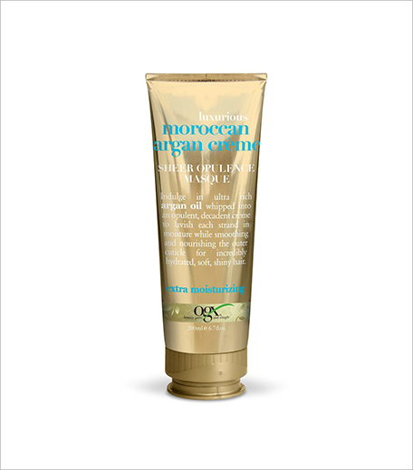 Organix Org Luxury Moroccan Argan Cream Sheer Opulence Masque_Hauterfly