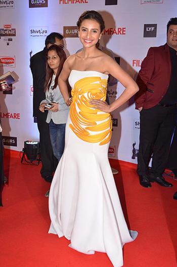 Patralekha Britannia Filmfare Awards 2016_Hauterfly