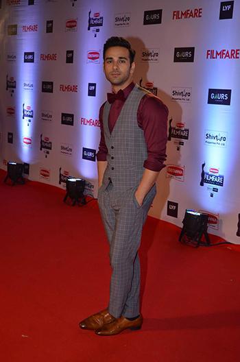 Pulkit Samrat Britannia Filmfare Awards_Hauterfly