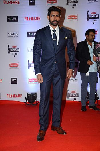 Rana Daggubatti Britannia Filmfare Awards_Hauterfly