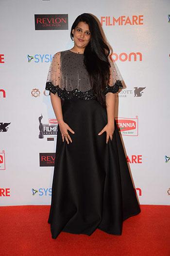 Sanah_Kapoor_Filmfare_Pre_Party_Hauterfly