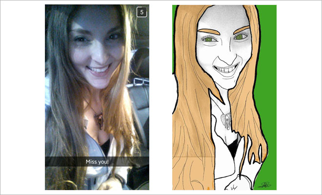 Snapchat_Selfie_Sketches4_Hauterfly
