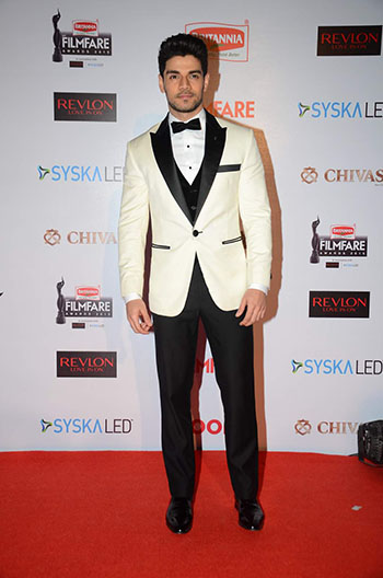 Suraj_Pancholi_Filmfare_Pre_Party_Hauterfly