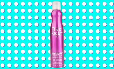 TIGI Bed Head Superstar Queen For A Day Thickening Spray_Hauterfly