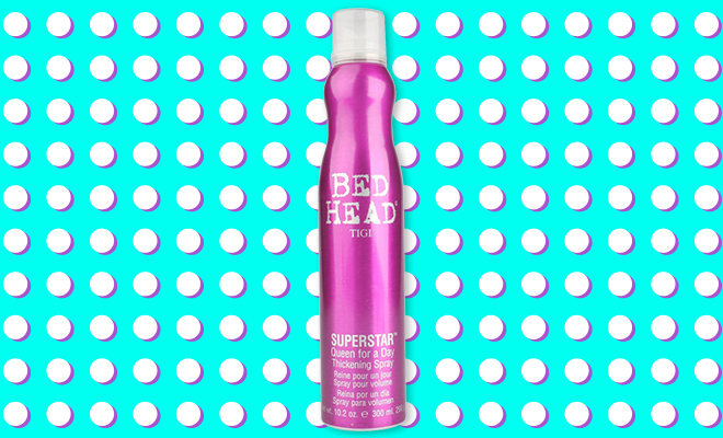 TIGI Bed Head Superstar Queen For A Day Thickening Spray_Hauterfly