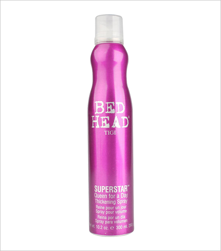 TIGI Bed Head Superstar Queen For A Day Thickening Spray_Inpost_Hauterfly