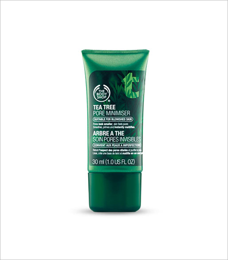 The Body Shop Tea Tree Pore Minimiser_Hauterfly