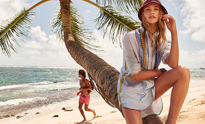 Tommy Hilfiger Spring 16_Global Ad Campaign 3_Hauterfly