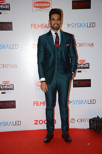 Upen_Patel_Filmfare_Pre_Party_Hauterfly