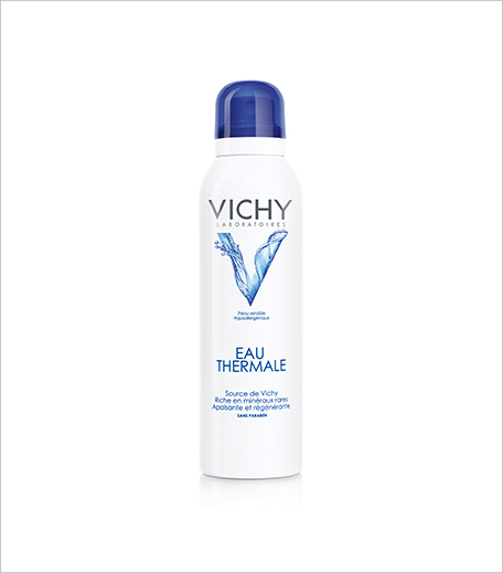 VICHY Eau Thermale Thermal Spa Water_Hauterfly