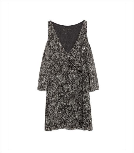 Zara PRINTED DRESS_Hauterfly