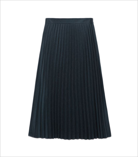 10 accordion pleat skirts to add to your wardrobe now