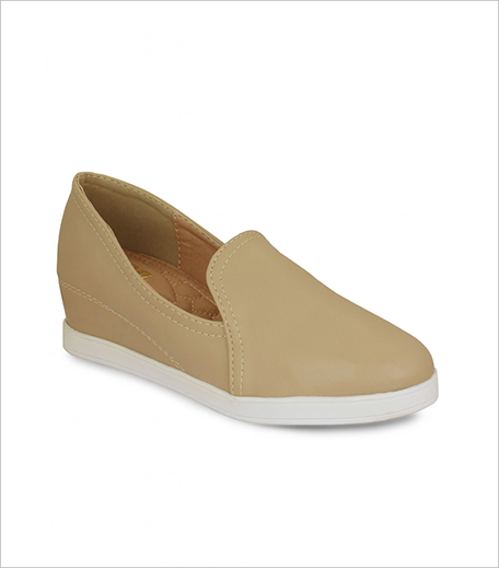 20 Dresses Second Skin Concealed Wedge Sneakers_Hauterfly