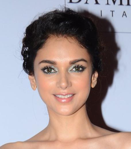Aditi Rao Hydari Shimmery Eyes_Hauterfly
