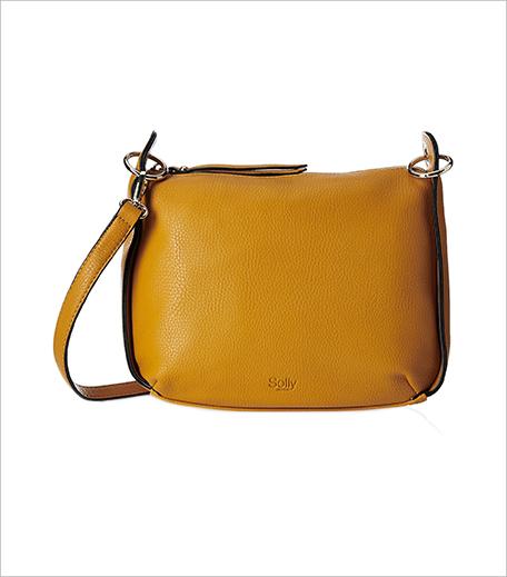 Allen Solly Women's Sling Bag_Amazon_Hauterfly