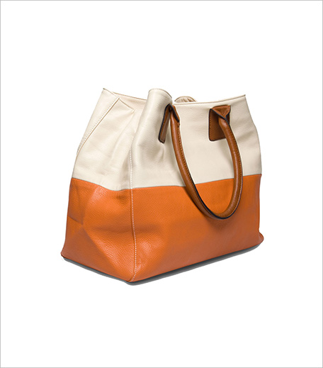 Anonymous Co. Extra Large Colour Block Tote_Hauterfly