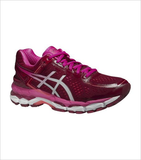 Asics Women's Running Shoes Gel-Kayano 22 in post_Hauterfly