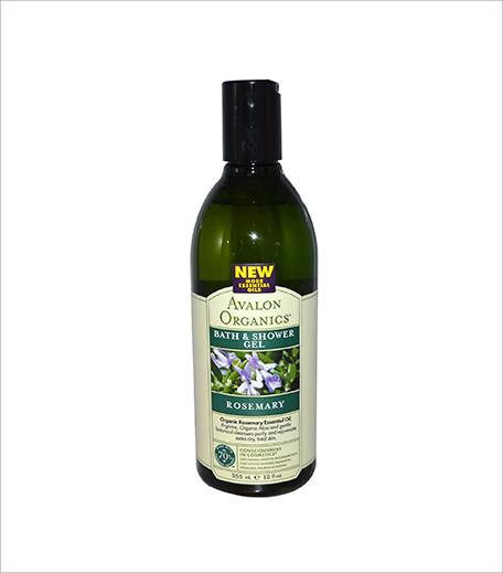 Avalon Organics Bath and Shower Gel_Hauterfly