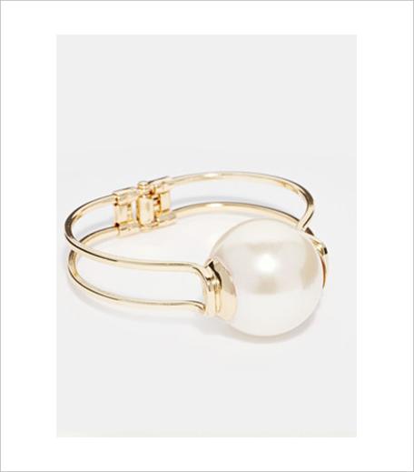 Bauble Love Aura Pearl Bracelet_Hauterfly