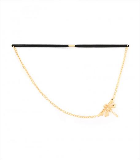 Blur Dragonfly Headband_Hauterfly