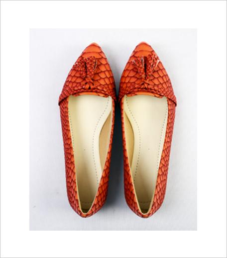 Cupidity Burnt Orange Croco Shoes_Hauterfly