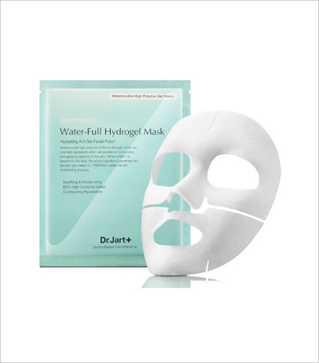 DR. JART+ Water Fuse Water-Full Hydrogel Mask_Hauterfly