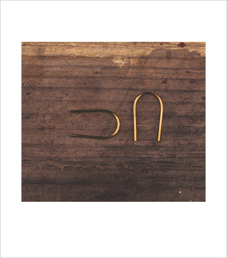 Dhora U Hook Earrings_Hauterfly