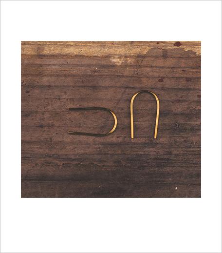 Dhora U Hook Earrings_Hauterfly