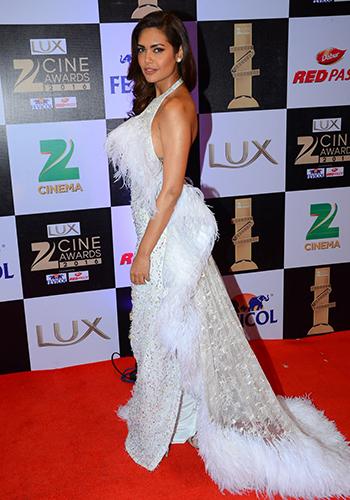 Esha Gupta_Celebrity Style Feb 27_Hauterfly