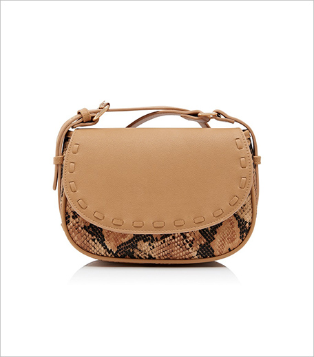 Forever New Charlotte Saddlebag_Hauterfly