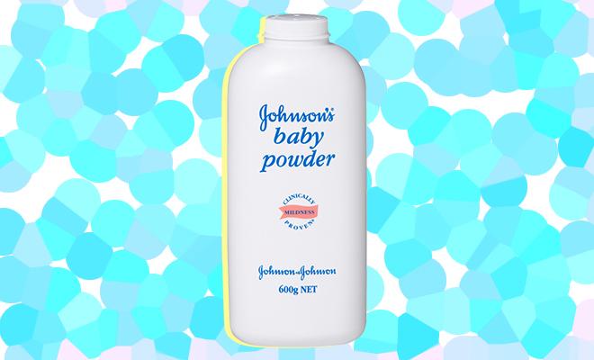 Johnson's Baby Powder Lawsuit_Hauterfly